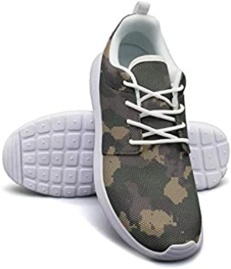 Boho Multicolor Tribal Ladies Sneakers for Women News Comfortable and Lightweight Best Running Shoes