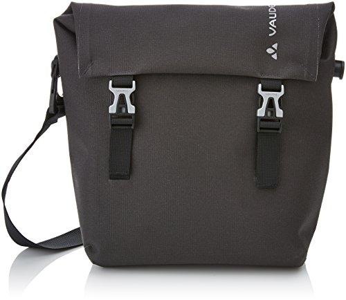 Vaude Damen Weiler S Taschen-bis7,5, Phantom Black, One Size