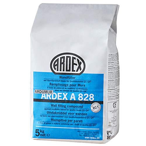 ARDEX A 828 Wandfüller 5 kg/Beutel