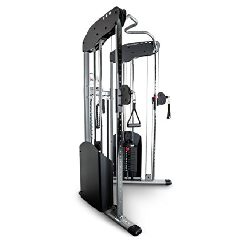 Bodycraft HFT Functional Trainer (150 lb. Stacks)