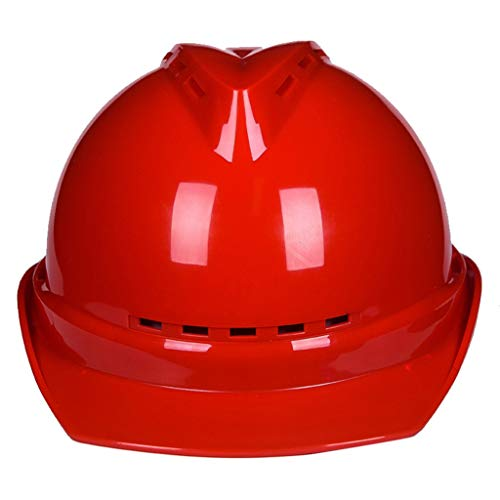 lyf Ausdauerarbeitskappe, Baustellenführung GB Verdickungshelm Bautechnik Arbeitsversicherung atmungsaktiver Kopfschutz