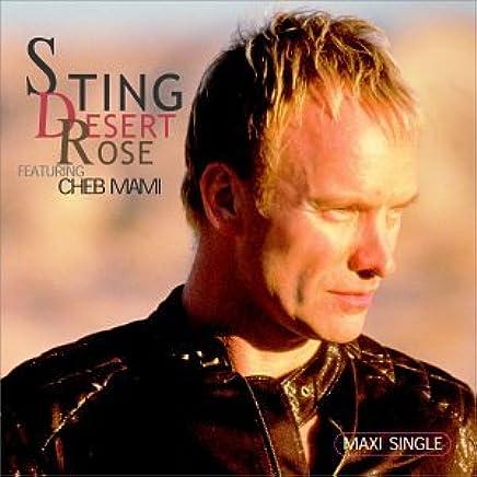 Sting, Cheb Mami - Desert Rose / Brand New Day - Amazon com