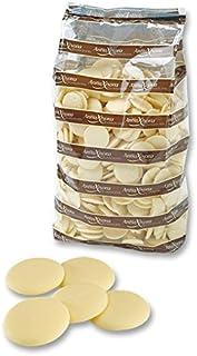 Gotas Chocolate Blanco Antiu Xixona - 1 Kg