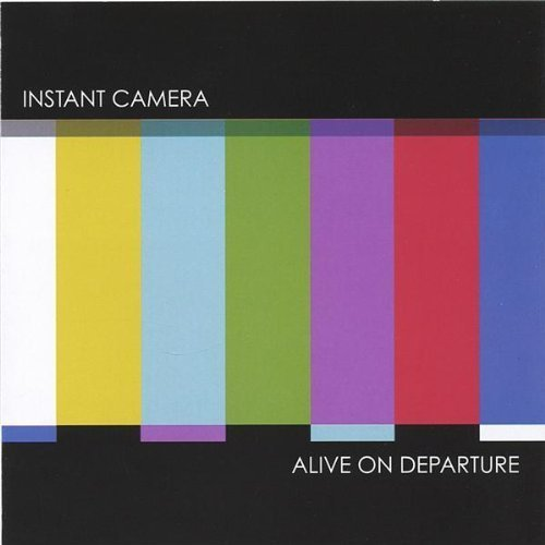 Alive on Departure by Instant Camera (2004-07-28)
