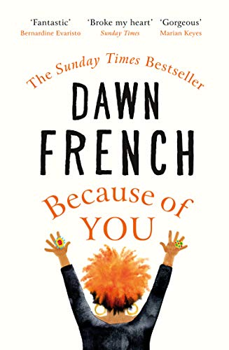 Because of You: The instant Sunday Times bestseller 2020
