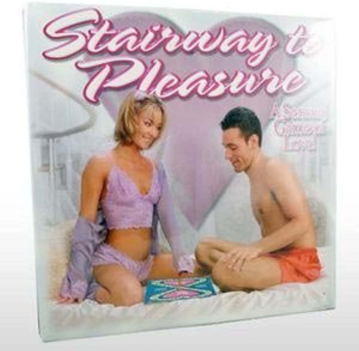 Stairway To Pleasure Game by PrankPlace