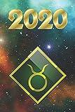 2020 Termin-Kalender Sternzeichen Stier DIN A5: Januar 2020 bis Dezember 2020  Kalender, Organizer, Terminkalender mit Wochenplaner, pro Werktag 1 ... 1 Seite - Top organisiert durchs Jahr!