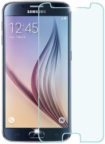 Samsung Galaxy S6 Screen Protector, Anti-Explosion Premium Real Temper Glass Screen Protector For Samsung Galaxy S6
