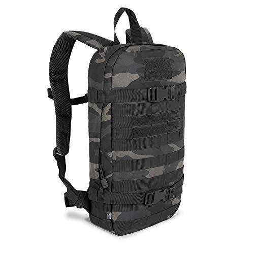 BW-ONLINE-SHOP US Cooper Rucksack Daypack - darkcamo