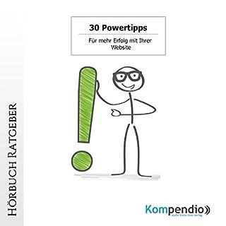 30 Powertipps Titelbild