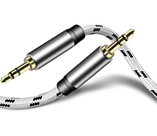 SNANSHI AUX Cable, 3.5mm Aux Cab...