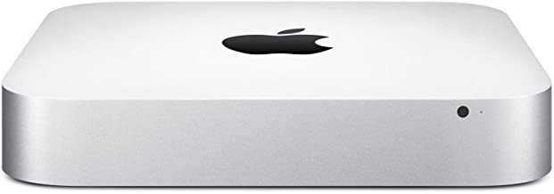 Apple Mac Mini MC815LL/A Desktop (Renewed)
