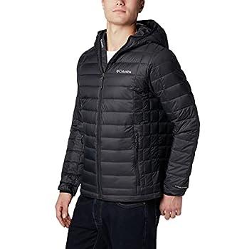 Best columbia mens down jacket Reviews