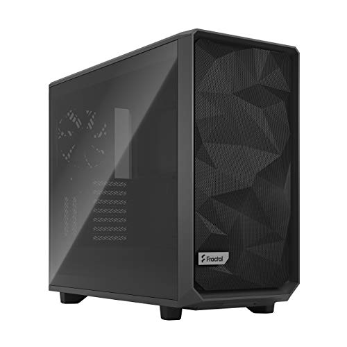 Fractal Design Meshify 2 Mid Tower PC Case