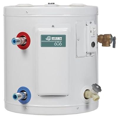 Reliance 6-20-SOMS K 20GAL ELEC WATER HEATER, 20 Gallon