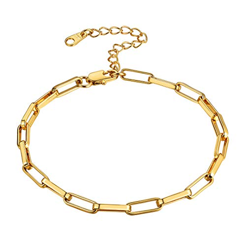 ChainsHouse Mujer Hombre Unisex cobre