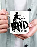 Tamengi Funny Golf Gifts For Men, Best Dad By Par Personaliz