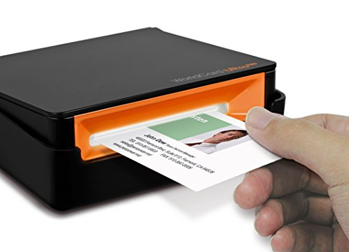 NEXX ネックス カラースキャナ WorldCard V8 Ultra Plus Personal 25カ国語対応 クラウドサービス連携 NX-321C