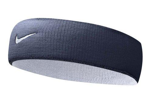 Nike Premier Home & Away Headband (Obsidian Blue/White)