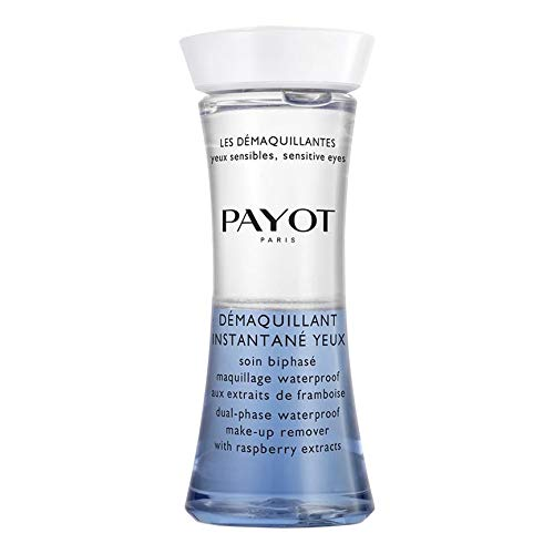 Payot Les Demaquillantes Waterproof Makeup Remover 125ml