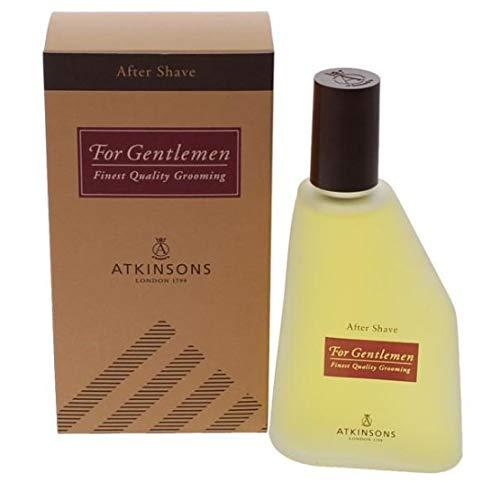Atkinsons for Gentlemen After Shave