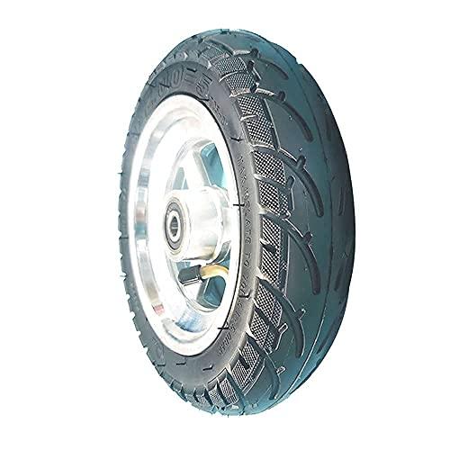 XXLYY Neumático para Patinete eléctrico, 8 Pulgadas 8x2.00-5 Neumático sin cámara Antideslizante...