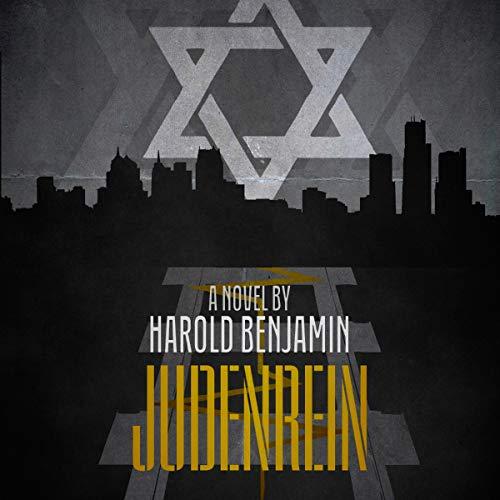 Judenrein cover art