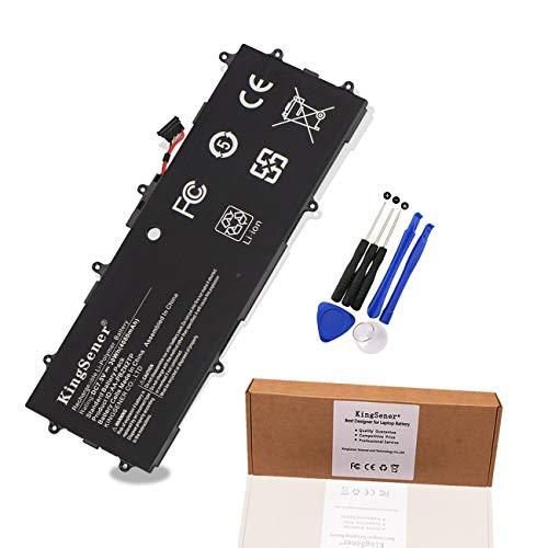 KingSener AA-PBZN2TP Akku Batterie für Samsung Chromebook XE500T1C 905S 915S 905s3g XE303 XE303C12 NP905S3G 7.5V 4080mAh