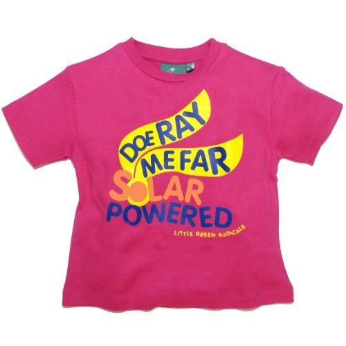 Little Green Radicals - T-shirt - Bébé (garçon) 0 à 24 mois 1-2 ans