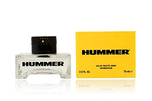 Hummer H2Eau de Toilettes Spray, 2,5Unze