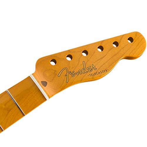 Fender Classic Series '50s Telecaster - Cuello de madera de arce, 21 trastes