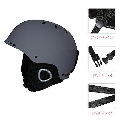 スキーヘルメットスノーボードスキージャンプフライングキロメーターアウトドアスポーツヘルメット男女兼用