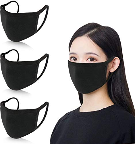 8 Face Mask With 45 Filters & Free Shipping