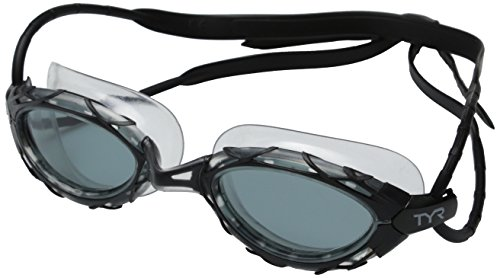 TYR Nest Pro Performance Goggle (Smoke)