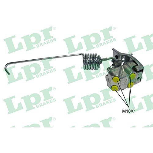 LPR Bremsen 9972Regler Bremsstaub