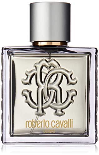 Roberto Cavalli UOMO Silver Eau de Toilette 100 ml