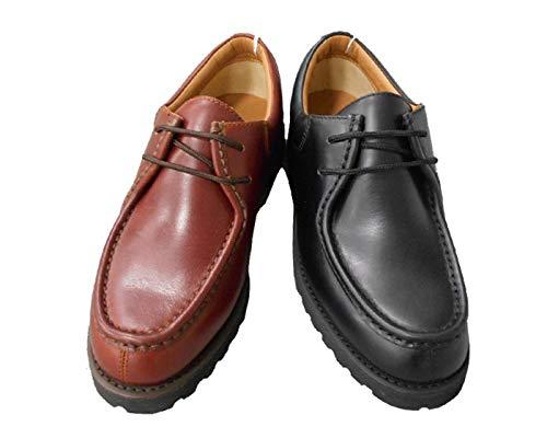 [リーガル]2アイレットシューズ56WR56WRAH靴正規品メンズ(ブラック,measurement_26_point_0_centimeters)