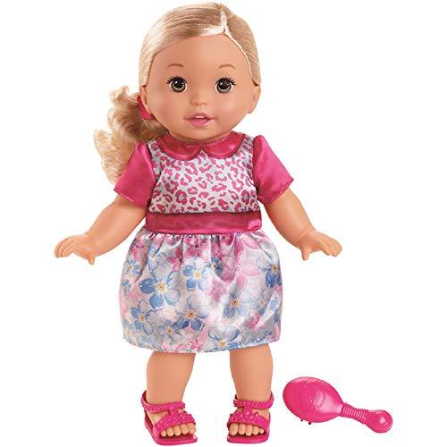 Boneca Little Mommy Doce Bebe Mattel