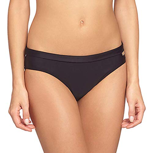 Noppies Damen Shorts Saint Tropez Umstandsbadeshorts (schwarz (Rio Slip), 36 (Herstellergröße: XS/S))