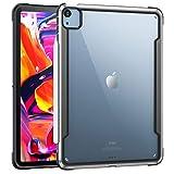Coque pour iPad Air 4 10.9 Pouces 2020, Qualité Militaire Protection Absorbant Les Chocs, TPU et...