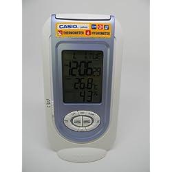 Casio Digital Travel Desk Alarm Clock DQ-960-7DF