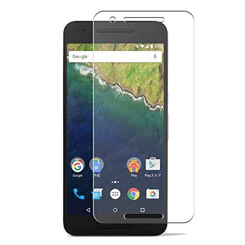 Vaxson 4 Stück Schutzfolie, kompatibel mit Google Nexus 6P HUAWEI, Bildschirmschutzfolie TPU Folie [nicht Panzerglas]