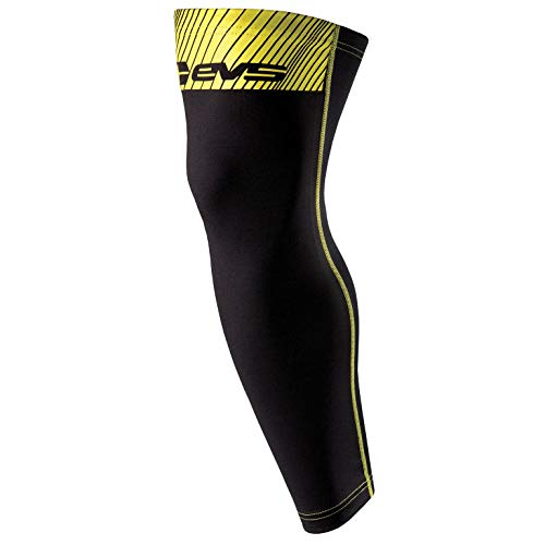 EVS Sports Brace Sleeves (Black, Large)