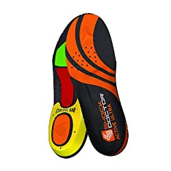 Shock Doctor Active Ultra Insole for basketball