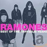 Songtexte von Ramones - Best of the Chrysalis Years