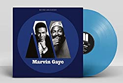 Motown Anniversary Marvin Gaye