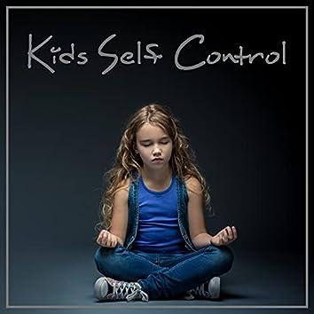 Kids Self Control – Deep Breath, Mindfulness Meditation, Feel Calm