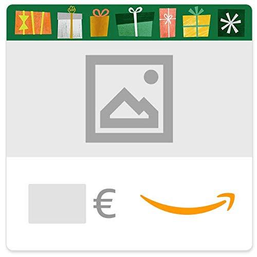 Cheques Regalo de Amazon.es - E-mail - Personalizado - Regalos (verde)