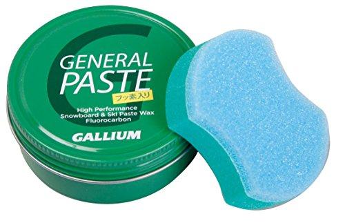 Gallium (Gallium) Paste Wax sw2098