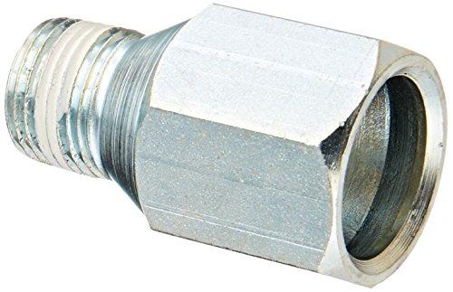 ACDelco 15529401gm Original Equipment Motor temperatura de aceite Manguera Conector con retenedor